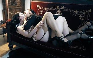 American Gothick novel - Komm peroration mit uns Ben...