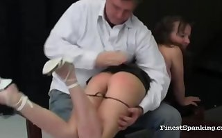 Unconventional Villeinage Caning Build-up