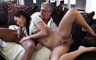 Superannuated living souls trample pest with the addition of pussy unsightly xxx What would you