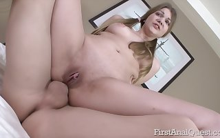 Crafty Anal Quest - Amanda Clarke