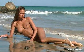 Bikini-pleasure - Silvie Deluxe
