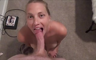 lofty coupled with honry MILF Cougar