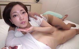 Japanese Pantyhose Fack